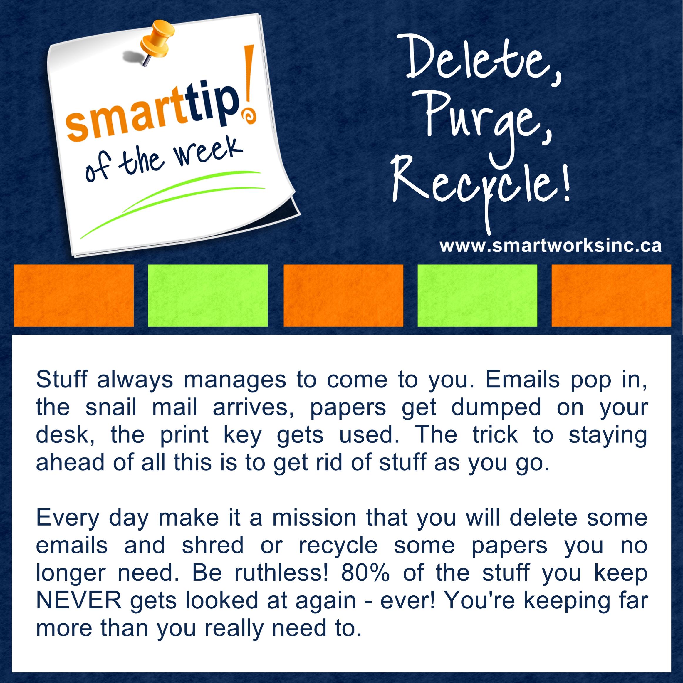 07 Delete Purge Recycle