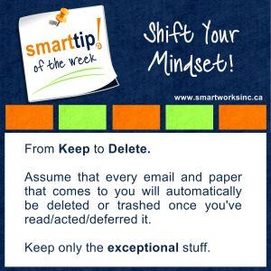 Shift Your Mindset!